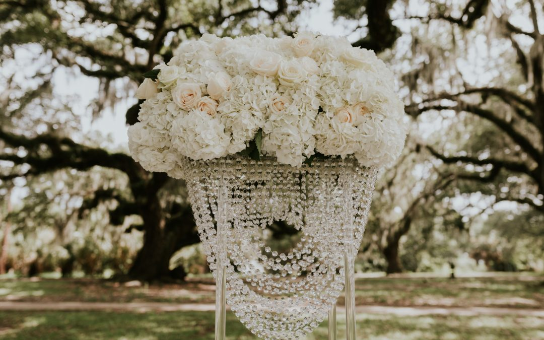 Southern Belle Style Shoot